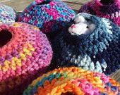 I should make one for Khan --- Guinea Pig, Rat or Ferret House / Sack - Any Color. $15.00, via Etsy.