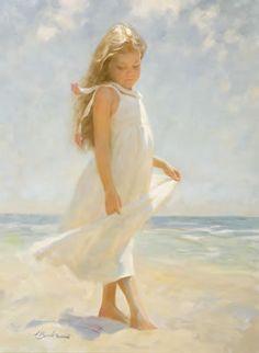 Joe Bowler 1928 | American painter