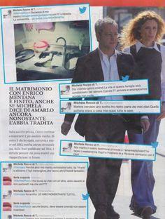 Michela Rocco e Paola Perego cose rinfacciate a non finire