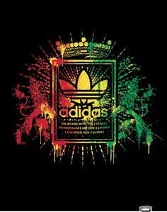 adidas Originals T-shirt Design on Behance Adidas Originals, The Originals, Adidas Design, Addidas Shirts, Adidas Backgrounds, Adidas Og, Nike Wallpaper, Image Fun, Adidas Outfit