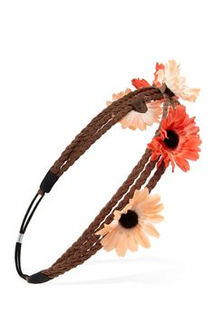 I'm really into the boho look and this flower crown would do the icing on the cake to achieve that look :) #f21xme #summerforever