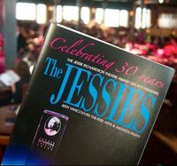 31st Annual Jessie Richardson Awards | Vancouverscape