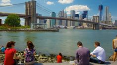 Brooklyn Bridge Park Vacations: Package & Save up to $570 | Expedia