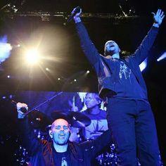 #highelevationrockfestival #highelevation #a7xFamily #avengedsevenfold #mshadows #a7x #avengedsevenfoldlive #mattsanders #synystergates #zackyvengeance #brookswackerman