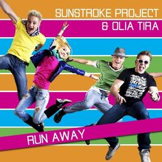sunstroke project run away eurovision