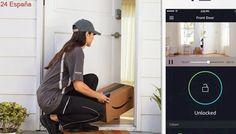 Amazon quiere entrar en tu casa cuando no estés