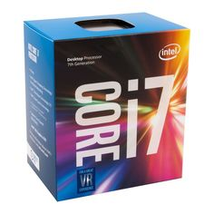 computer parts: New Intel Core I7-7700K Kaby Lake Quad-Core 4.2 Ghz Lga 1151 91W Desktop Cpu -> BUY IT NOW ONLY: $339.99 on eBay!