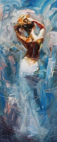 Muse Touch by Henry Asencio