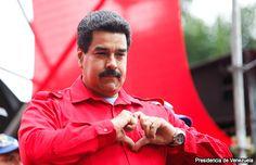 Maduro amenaza con expulsar a CNN