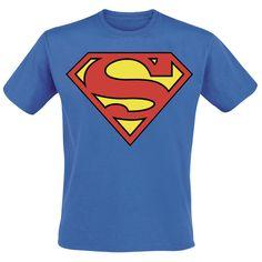 """Teräsmies on paras!    """"Glow Logo"""" t-paita, 100% puuvilaa."""