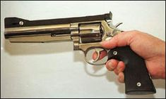 The criminal use of handguns has risen since they were outlawed in according to research. Pro Gun, Handgun, Crime, Guns, Weapon, Weapons Guns, Weapons, Pistols, Revolvers