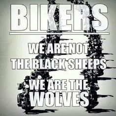 Biker Quote -233
