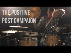 The importance of supporting people daring to share when they're just starting out - dare to be a beginner! http://meinlcymbals.com/news/Article/show/the-most-important-video-mike-johnston-has-ever-posted-894