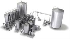 Filtration Units are mainly used in industrial sectors where there is a need to separate solid particles from fluids.