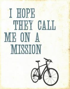 FREE LDS Printable - I Hope They Call Me On A Mission - this will be cute in any boys' room!