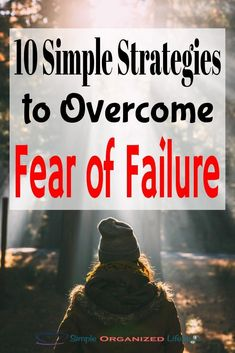 Overcome Fear of Failure with 10 Simple Strategies Building Self Confidence, Self Confidence Tips, Fear Of Failure Quotes, Best Self, Relationship Advice, Self Improvement, Self Help, Personal Development, Verses