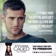 CAGED NO MORE is a feature film that will raise awareness of human trafficking, aid in connecting anti-trafficking organizations, equip parents, schools and churches to aid in prevention, and assist in eradicating trafficking.
