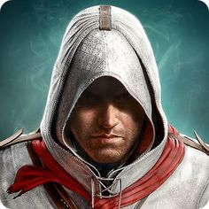 Assassin's Creed Identity APK Game Free -  http://apkgamescrak.com/assassins-creed-identity/