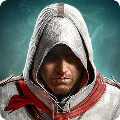 Assassin's Creed Identity APK Game Free -  http://apkgamescrak.com/assassins-creed-identity/