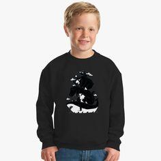 Best Pirates Kids Sweatshirt