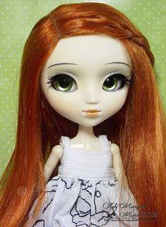 Sophie ♥ Pullip Kaela