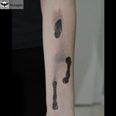 Tattoo art of Miriam Sweeney Western Tattoos, Native Tattoos, Owl Tattoo Design, Henna Tattoo Designs, Body Art Tattoos, Sleeve Tattoos, Tattoo Art, Blackwork, Tattoo Life