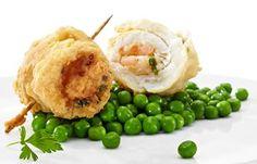 Descubra todas as fantásticas receitas de culinária que pode fazer com os saborosos produtos Pescanova.