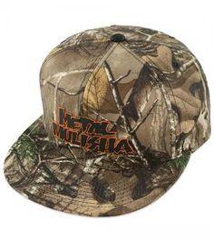9780faccdeb Metal Mulisha Realtree Camo Hat Metal Mulisha