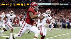 All signs point to potentially special season for Bama RB Henry