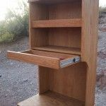 Secret Compartment Kitchen Furniture