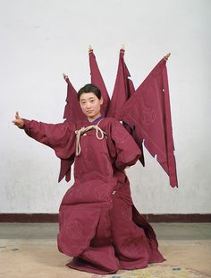 Costumes & Accessories Analytical Prince Long Hair For Boys Tv Play Or Stage Performance Chinese Ancient Dynasty Swordsman Children Warrior Cosplay Photo Studio For Sale