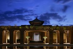 Mandapa, a Ritz-Carlton Reserve in Ubud, Bali to Debut on September 5