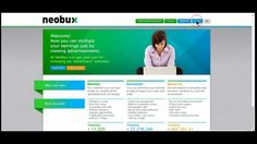Loss password recover password of neobux.
