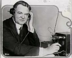 herbert hoover s new york city speech In another speech hoover argued: the law is not sacred  as governor of new  york he attempted to bring an end to child labour, improve factory laws,.