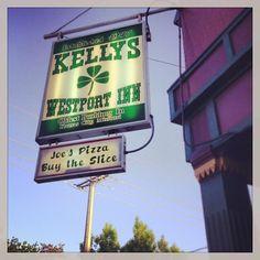 Kelly's Westport Inn - Old Westport - Kansas City, MO