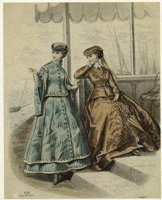 1867 Fashions
