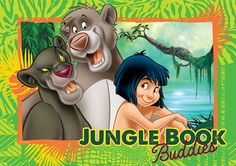 The Jungle Book Edible Icing Image Book Cupcakes, Create A Cake, Cake Images, 7th Birthday, Design Your Own, Murals, A4, Books, Anime