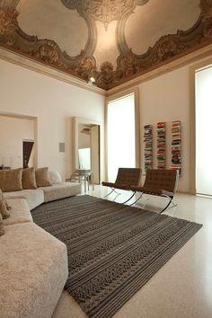 PALAZZO CHIAPPONI , Piacenza, 2012 - PAT. #living
