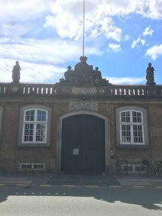 Copenhagen, National Museum