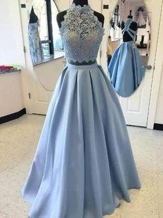 Resultado de imagen para vestidos de 15 en dos piezas