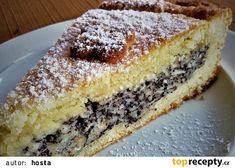 Apple Recipes, Cake Recipes, Poppy Cake, Graham Crackers, Apple Pie, Tiramisu, Banana Bread, French Toast, Cheesecake