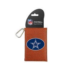 Dallas Cowboys Classic NFL Football ID Holder