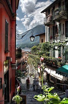 Bellagio favorite places