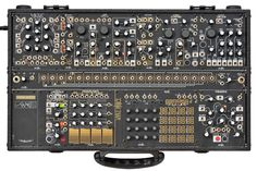 Make Noise - Shared System Black/Gold