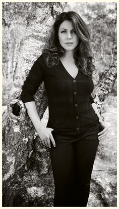 Isabelle Boulay ♥