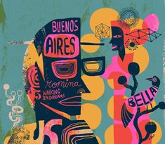 News - Nate Williams - Illustration, Lettering & Animation Conversational Prints, American Illustration, Communication Art, Musa, Summer Art, Tag Art, Art Direction, Vector Art, Illustrators