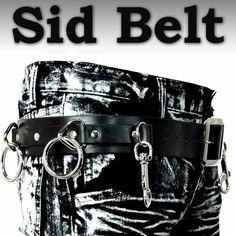 Belt idea