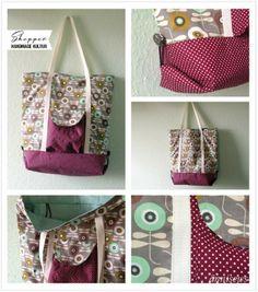 ännisews: Shopper Handmade Kultur
