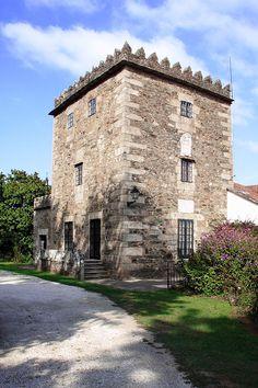 La Coruña Figueroa