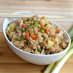 I bet you never realized how easy it is to make delicious fried rice at home. You only need a handful of ingredients, which you can find in any grocery store, and it's a great way to use up leftovers. This post contains affiliate links. My 8-year-old daughter knows good food. When her favorite Italian wedding soup was …